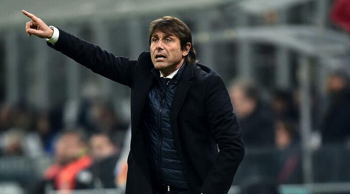Lecce Inter, Conte: «Liverani si è fatto i conti. Noi troppo