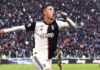 Ronaldo Sarri Juventus Sanchez