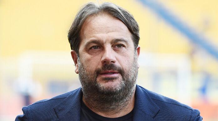 Parma, ipotesi Carli per sostituire Faggiano