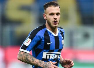 Dimarco Verona Inter