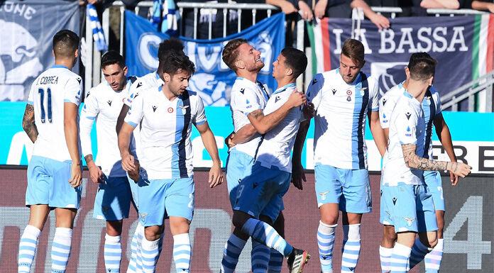 Stankovic: «Lazio sorpresa, Inzaghi modello»