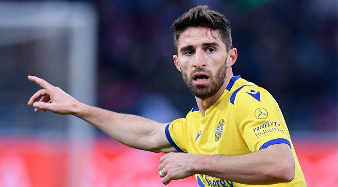 Verona, Borini: «Al Milan venivo sfruttato come un operaio»
