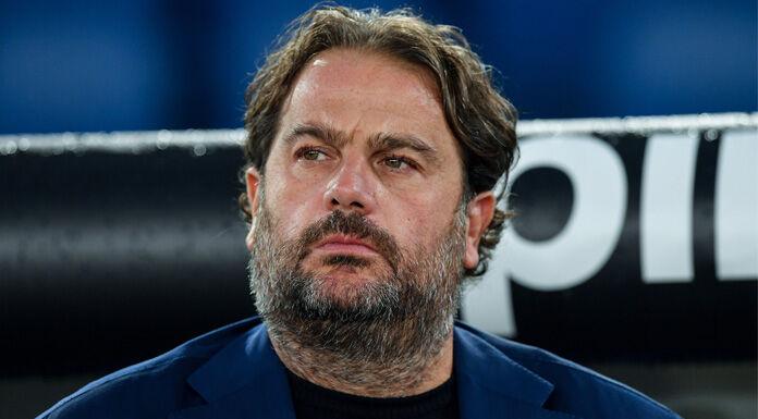 """Genoa, Faggiano: """"La partita contro l'Inter è proibitiva, dobbiamo recuperare più gente possibile"""""""