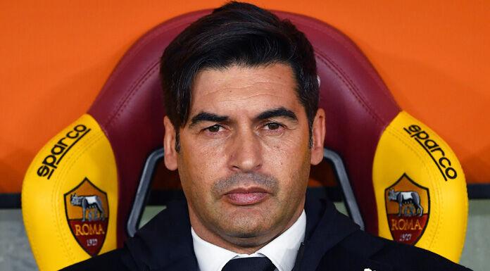 Conferenza stampa Fonseca: «Verona? Partita molto difficile.