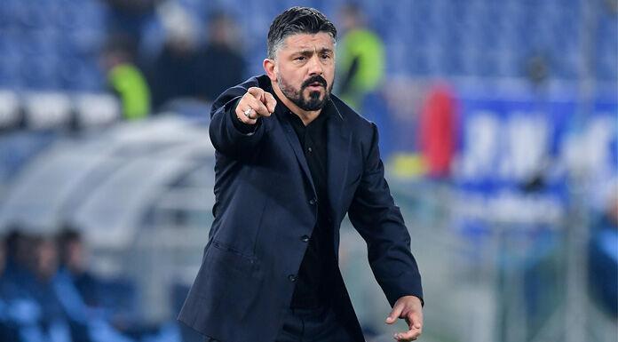 Gattuso: «Siamo stati bravi, niente è perduto. Al Camp Nou p