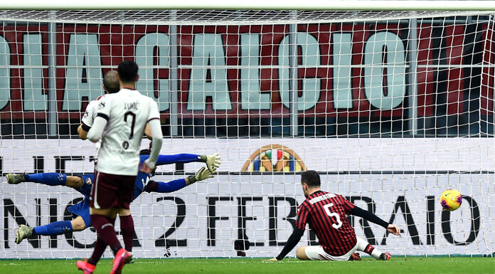 Coppa Italia, Milan Torino 1 1 LIVE: pareggio di Bremer