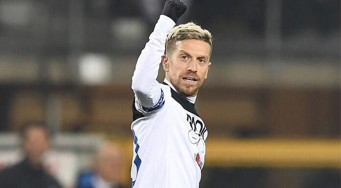 Atalanta, Gomez: «La Champions ci ha fatto crescere»