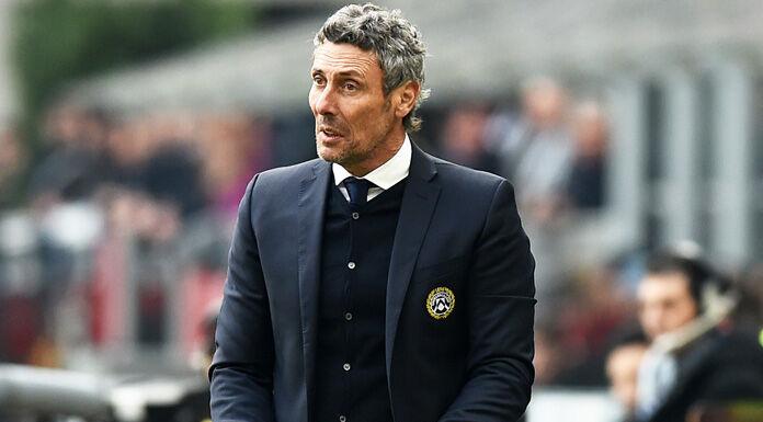 Udinese, la carica di Gotti: «Inizia la settimana più import