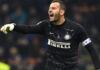 Inter Handanovic