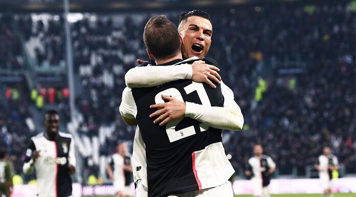 Coppa Italia, Juventus Roma 2 0 LIVE: raddoppio di Bentancur