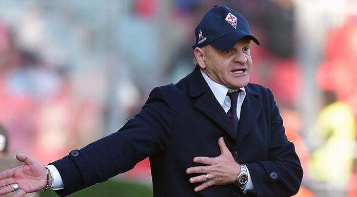 Fiorentina, Iachini: «Pari meritato. Il rigore per noi c'era