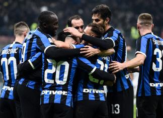 Inter Ludogorets
