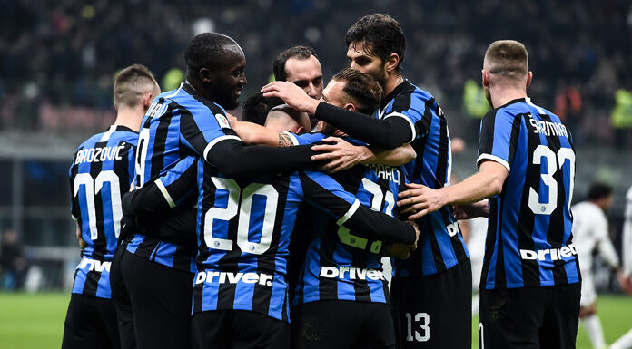 Ludogorets Inter 0 0 LIVE: Biraghi di nuovo vicino al gol