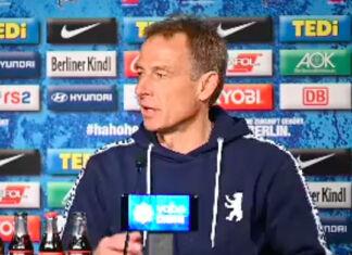 Herta Klinsmann