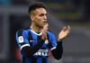 Inter Barcellona Lautaro Martinez
