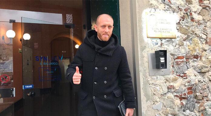 Genoa, visite mediche per Masiello – VIDEO