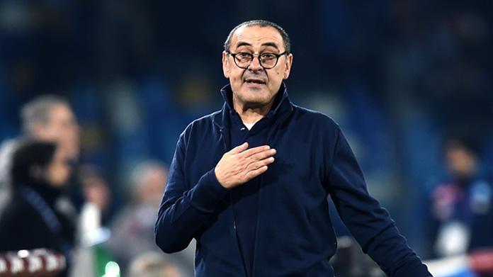 Juventus Sarri Verona