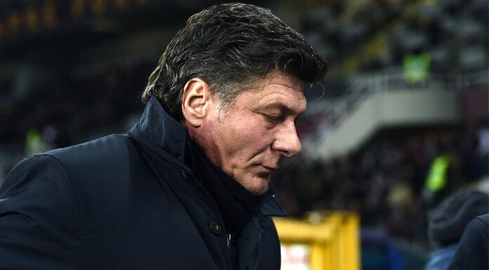 Torino, Mazzarri: «Con il Milan in dieci avremmo vinto»