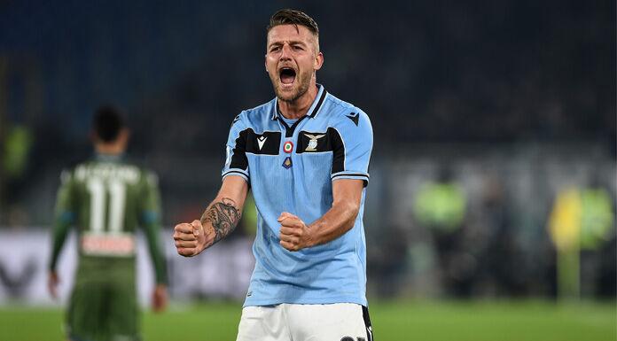 Lazio, Milinkovic-Savic: «Inter e Juve devono sapere che ci siamo»
