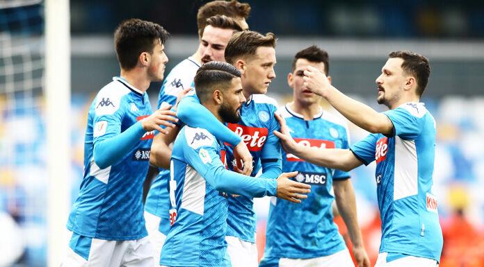Napoli, arriva la decisione: la squadra andrà in ritiro