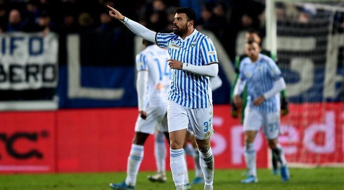 Spal Bologna 1 1 LIVE: doppia occasione Soriano Paz