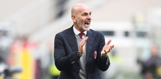 Milan Pioli Inter