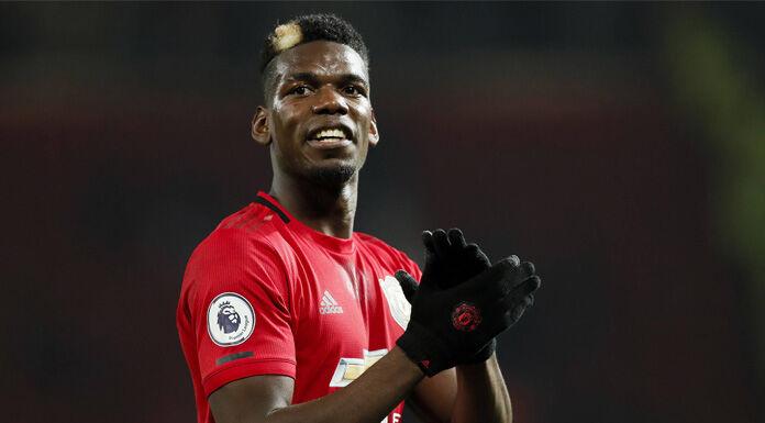 Manchester United, Pogba: «Liverpool? Meritano di essere dov