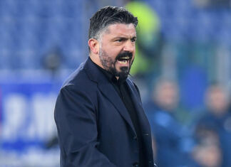 Napoli Gattuso Demme