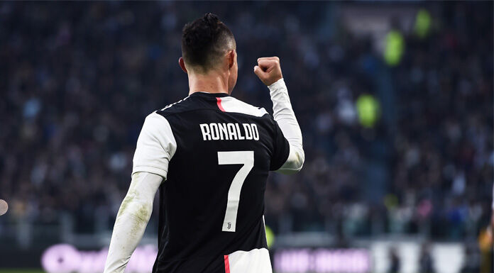 Cristiano Ronaldo non si ferma: settima volta a segno consec
