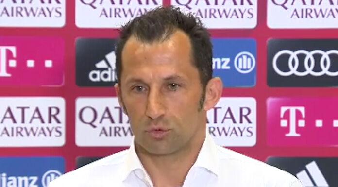 Bayern Monaco, Salihamidzic: «Perisic? Non parlo di mercato»