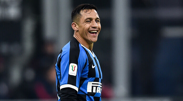 Calciomercato Inter: si pensa all'acquisto di Alexis Sanchez