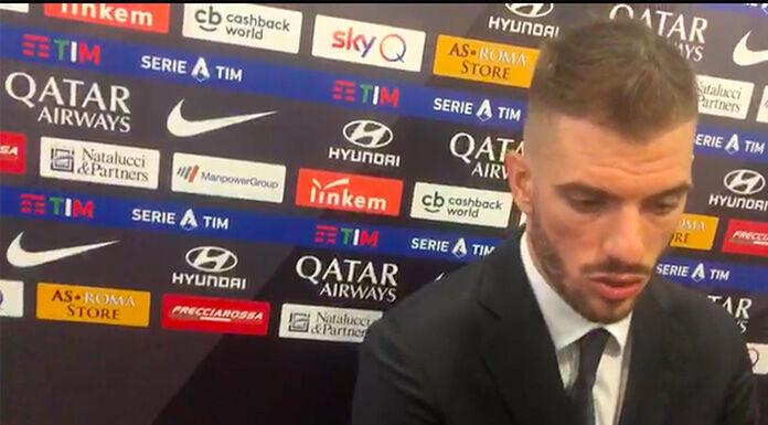SANTON: «Abbiamo dominato. Il rigore era netto» – VIDEO