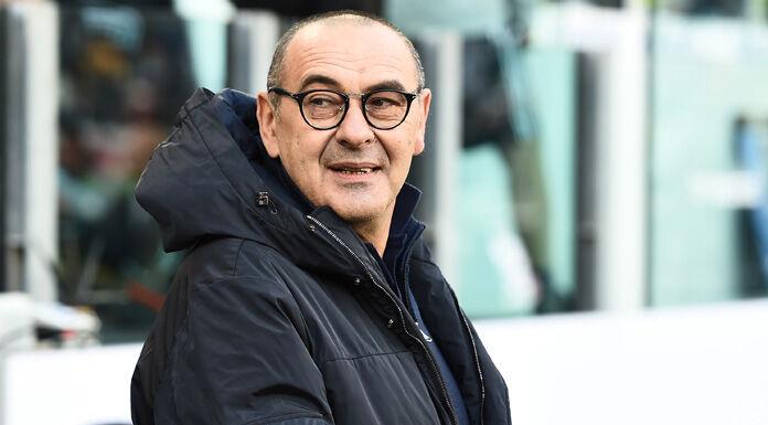 Conferenza stampa Sarri: «Roma squadra forte ci sarà da soff