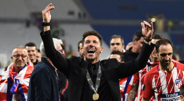Ottavi Champions League: Atletico Madrid corsaro, Borussia n
