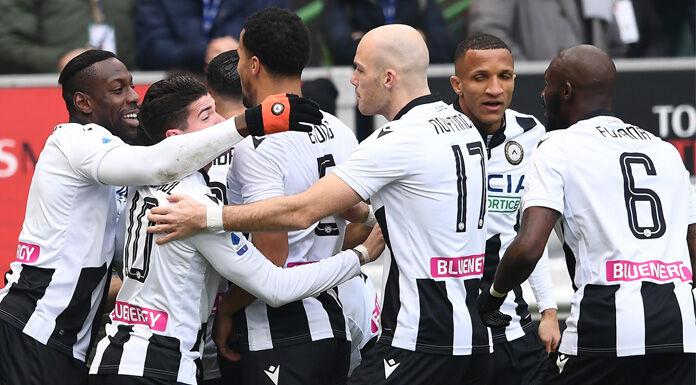 Udinese, colpo a centrocampo: preso Longstaff a parametro ze