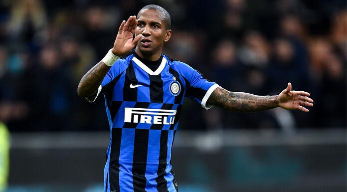 Inter, Young: «Italia un esempio. Non sono un top player»