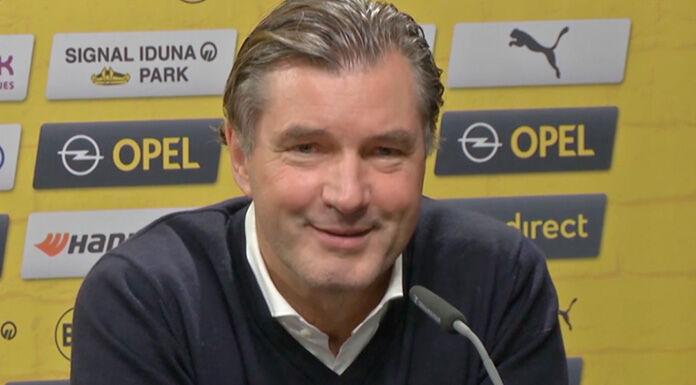 Borussia Dortmund, Zorc: «Battiamo il Bayern Monaco per il t