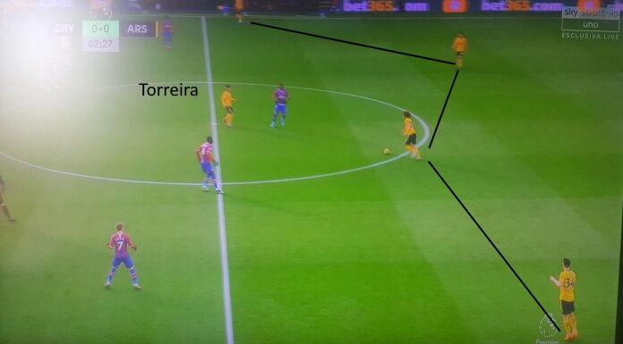 Arsenal: con Arteta, Torreira è tornato cruciale