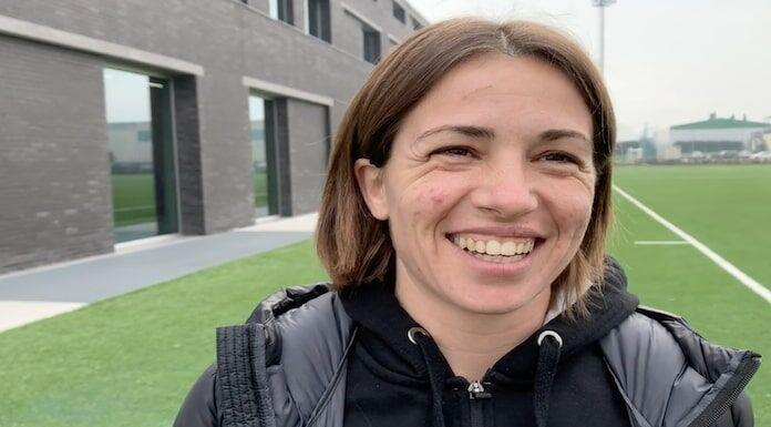Calcio femminile, Sabatino lascia il Sassuolo: «Non è una de