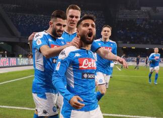 Convocati Brescia Napoli