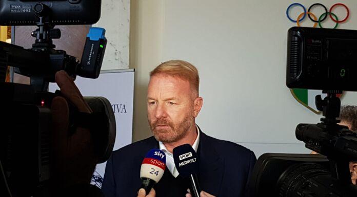 Tare: «Milinkovic resta alla Lazio? Dipende. Abbiamo preso E
