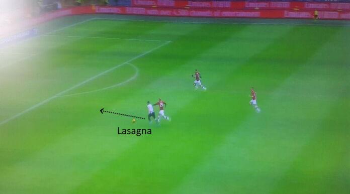 Milan: Kjaer soffre all'esordio contro Lasagna