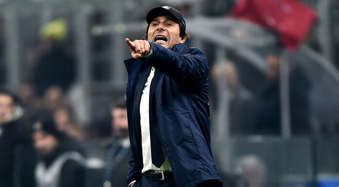 FORMAZIONI Lazio Inter: Eriksen in panchina, c'è Marusic
