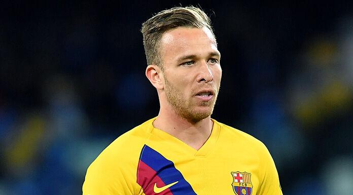 Barcellona, Arthur Melo: quale è il dato da record del brasi