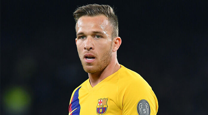 Calciomercato Juve: via Pjanic solo per Arthur, Dembele non