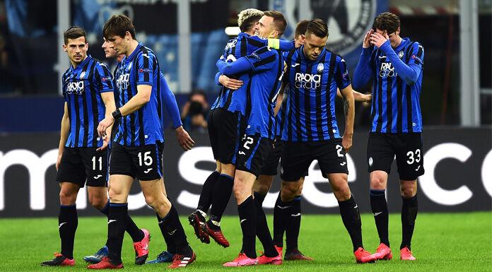 Rodrigo su Atalanta Valencia: «Non avremmo dovuto giocare»