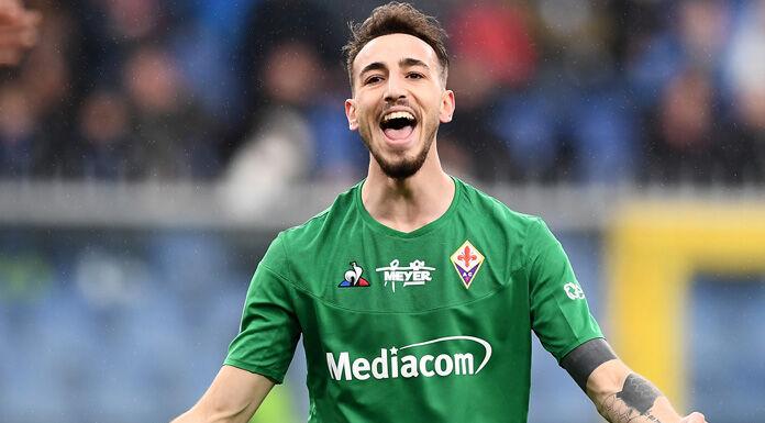 Fiorentina, Castrovilli: «Voglio regalare un trofeo a Commis