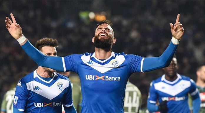 PAGELLE Brescia Napoli: TOP e FLOP dopo il primo tempo