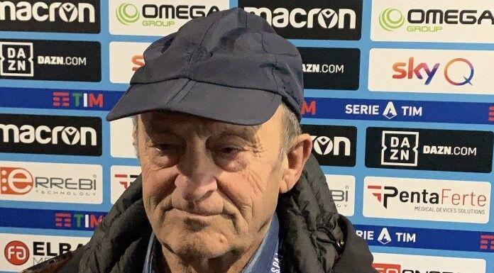 Francesco Colombarini: «Non sembrava esserci differenza con
