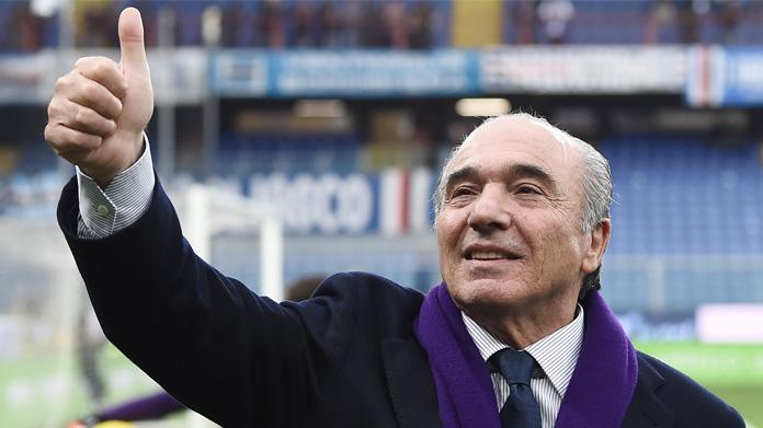 Fiorentina Commisso